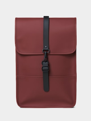 Plecak Rains Backpack Mini (maroon)