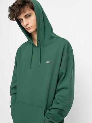 Bluza z kapturem Vans Basic HD (pine needle)