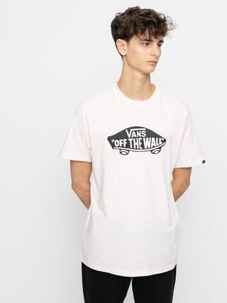 T-shirt Vans Otw (cool pink/black)