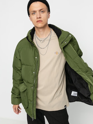 Kurtka Dickies Olaton (army green)