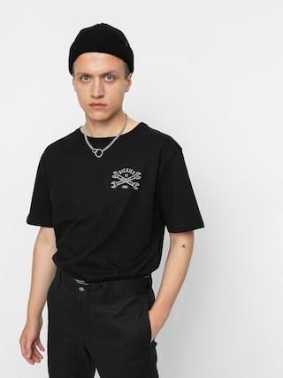 T-shirt Dickies Slidell (black)