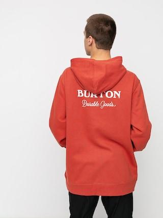 Bluza z kapturem Burton Durable Goods HD (tandori)