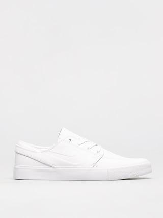 Buty Nike SB Zoom Stefan Janoski Rm Premium (white/white white)