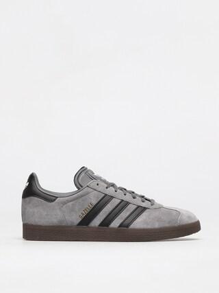 Buty adidas Originals Gazelle (grefou/cblack/gum5)
