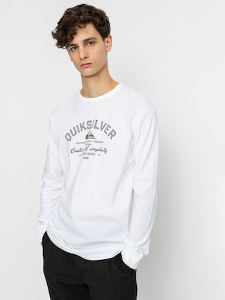 Longsleeve Quiksilver Creators Of Simplicity (white)