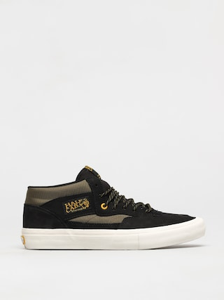 Buty Vans Half Cab Pro (surplus/black/military)