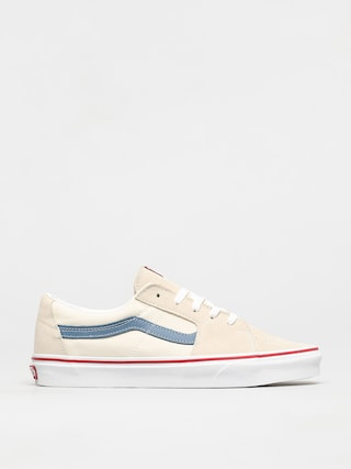 Buty Vans Sk8 Low (classic white/navy)