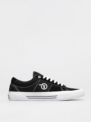 Buty Vans Saddle Sid Pro (black/white)