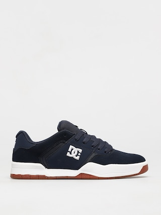 Buty DC Central (dc navy/gum)
