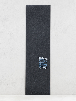Papier Polar Skate Big Boy Club (black/blue)