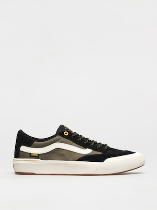 Buty Vans Berle Pro (surplus/black/military)