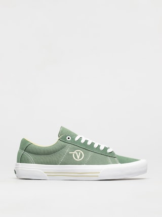 Buty Vans Saddle Sid Pro (hedge green)