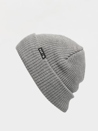 Czapka zimowa HUF Essentials Usual (grey heather)