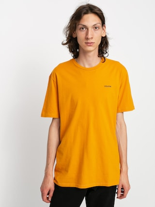 T-shirt Volcom Crass Blanks Ltw (inca gold)