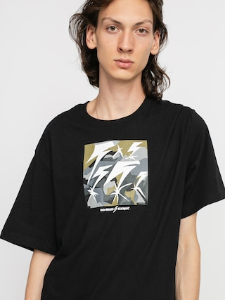 T-shirt Element Brainstorm (flint black)