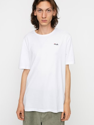 T-shirt Fila Unwind (bright white)