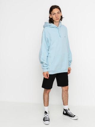 Bluza z kapturem adidas H Shmoo HD (iceblu/royblu)