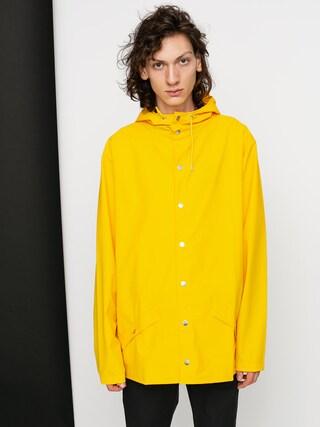 Kurtka Rains Jacket (yellow)