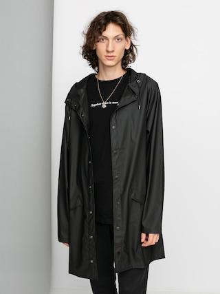 Kurtka Rains Long Jacket (black)