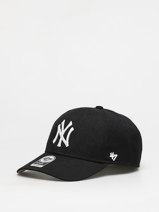 Czapka z daszkiem 47 Brand New York Yankees ZD (black)