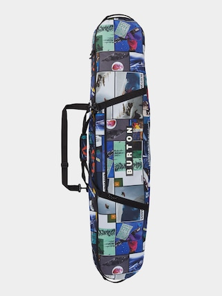 Pokrowiec Burton Board Sack (catalog collage print)