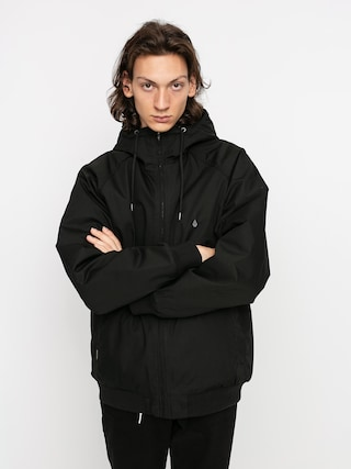 Kurtka Volcom Hernan 5K (black)