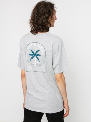 T-shirt Volcom Serenic Stone Bsc (heather grey)