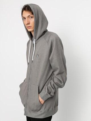Bluza Volcom Timesoft ZIP (heather grey)