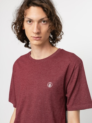 T-shirt Volcom Circle Blanks Hth (port)