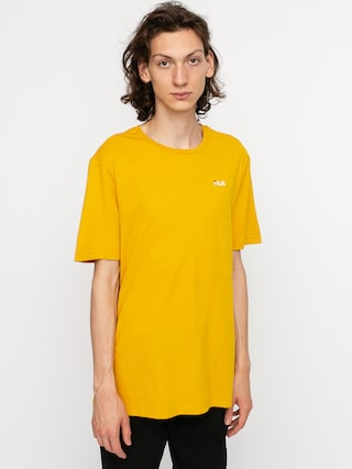 T-shirt Fila Unwind (nugget gold)