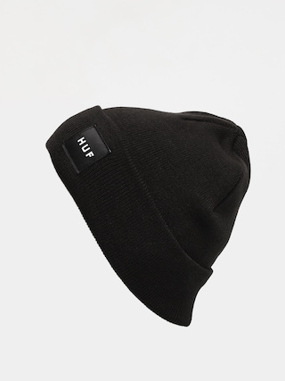 Czapka zimowa HUF Essentials Box Logo (black)