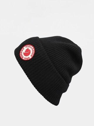 Czapka zimowa Fjallraven 1960 Logo ZD (black)