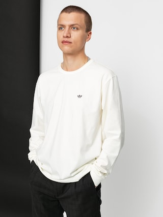 Longsleeve adidas H Shmoo (owhite/minred)