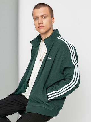 Bluza adidas Bouclette (mingre/white)