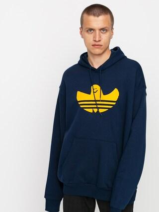 Bluza z kapturem adidas G Shmoo HD (conavy)