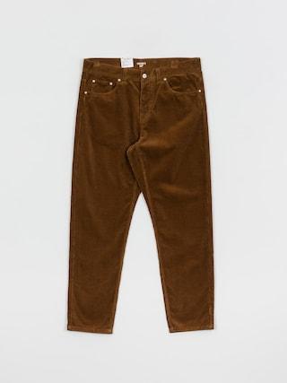 Spodnie Carhartt WIP Newel (hamilton brown)
