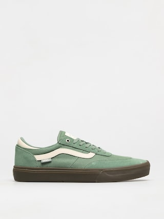 Buty Vans Gilbert Crockett 2 Pro (dark gum/hedge green)