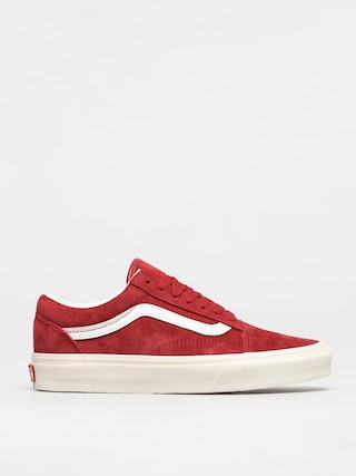 Buty Vans Old Skool (pig suede/chl ppr/true white)