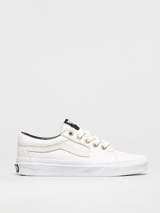 Buty Vans Sk8 Low (leather/true white)