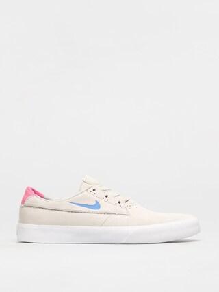 Buty Nike SB Shane T (summit white/racer blue pink blast)