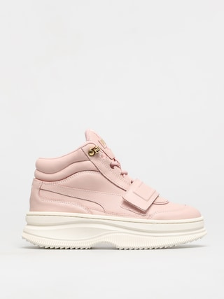 Buty Puma Deva Boot Wmn (peachskin/marshamllow)