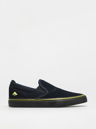 Buty Emerica Wino G6 Slip On (navy/black)