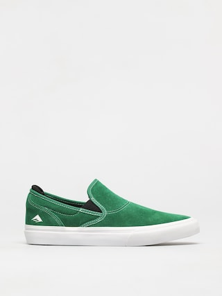 Buty Emerica Wino G6 Slip On (green/white/black)