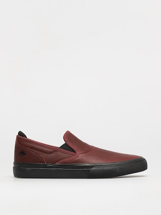 Buty Emerica Wino G6 Slip On (oxblood)