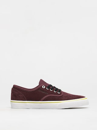 Buty Emerica Wino Standard (deep purple)