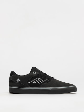 Buty Emerica The Low Vulc (grey/black/blue)