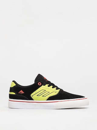 Buty Emerica The Low Vulc (black/green)
