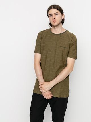 T-shirt Quiksilver Kentin (kentin kalamata)