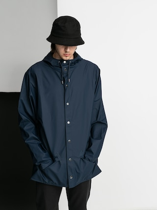 Kurtka Rains Jacket (blue)