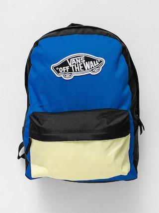 Plecak Vans Realm Wmn (victoria blue)